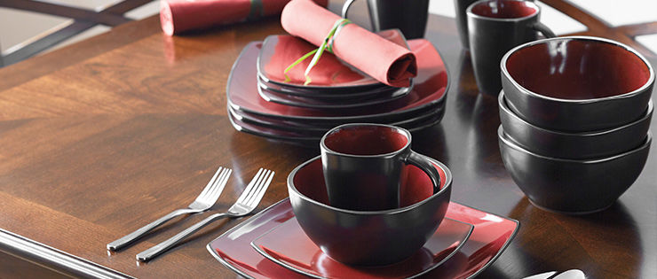 20% Off Dinnerware Sets