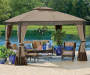 10FT X 12FT PINEHURST DOMED GAZEBO