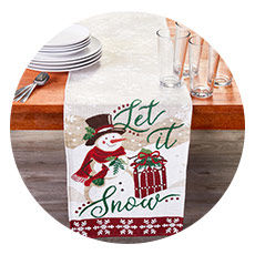 Holiday Dining and Entertaining