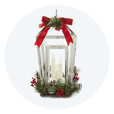 Christmas Home Accents