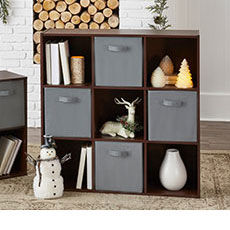 Buy One, Get One 50 Percent Off Storage