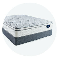 Free box spring with select mattress purchase