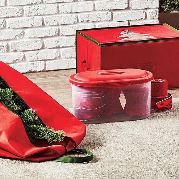 Shop Holiday Storage and more.