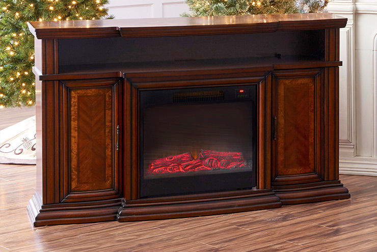 Save up to 100 Dollars on Fireplaces