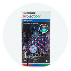 30 Percent Off Projection Lights