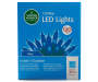 120CT BLUE LED LIGHT SET