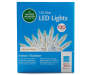 120CT LED SMOOTH M5 WHITE WIRE