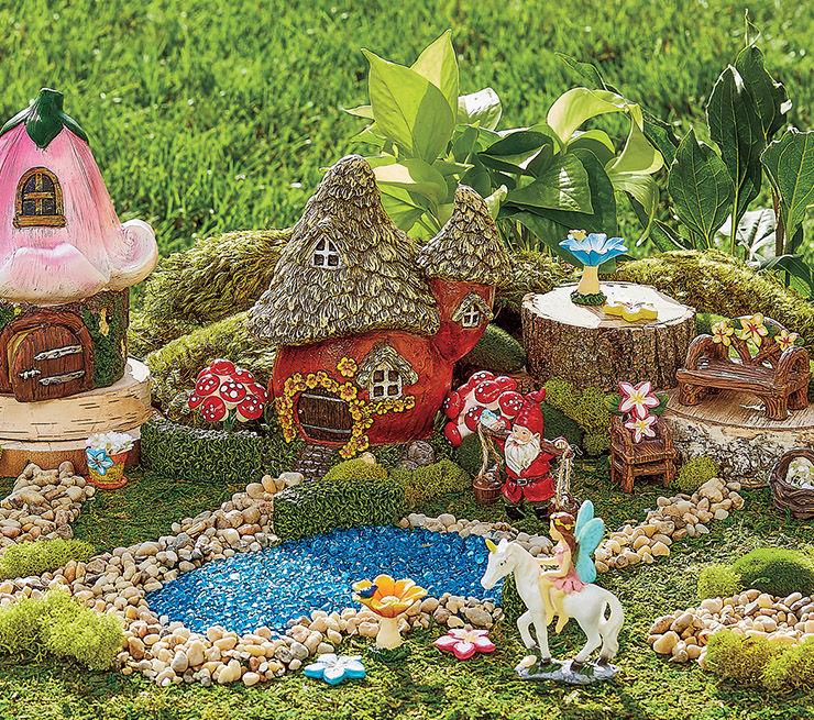 Seasonal d cor supplies products big lots for Big lots garden decor