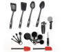 17-Piece Kitchen Gadget & Tool Set
