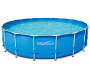 17ft Metal Frame Pool