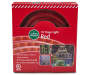 18 Foot Red Rope Light in Package Silo Image