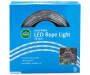 18FT LED ROPE LIGHT COOL WHITE
