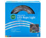 18FT LED ROPE LIGHT MULTI
