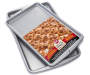 2 Pack Cookie Sheets Silo Image