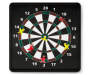 2 in 1 Magnetic Dartboard Classic Dartboard Side Silo Image