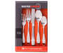 20 Piece Moonlight Flatware Set Box Package Silo Image