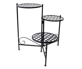Wilson Amp Fisher 3 Tier Folding Plant Stand Big Lots