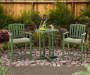 3PC BERRY POINT BISTRO SET GREEN