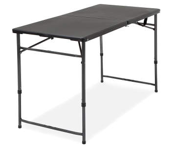 2969 - Outdoor Folding Table