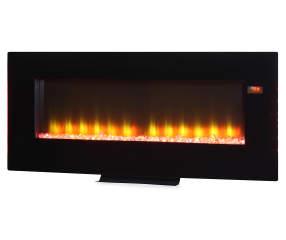 42 wall mount electric fireplace big lots. Black Bedroom Furniture Sets. Home Design Ideas
