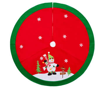 1000 - Christmas Tree Skirts