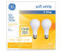 50/100/150-Watt Soft White A21 3-Way Light Bulbs, 2-Pack in package