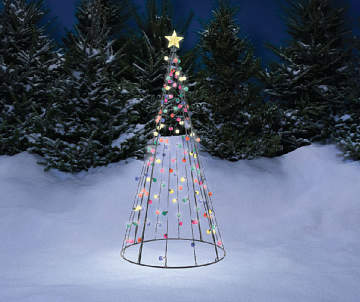 Outdoor Peanuts Christmas Decorations