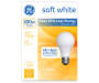 72W Soft White Halogen, 4-Pack in package