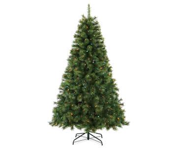 8000 - Big Lots Christmas Trees Sale