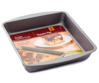 Great Gatherings Non Stick 3 Piece Cookie Sheet Set Big Lots