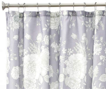 Shower Curtains Amp Shower Curtain Sets