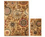 "Adina 2-Piece Rug Set,  (20"" x 30"" & 6'7"" x 9'6"")"