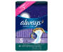 Always Ultra Thin Size 5 Extra Heavy Overnight with FLexi-Wings Pads 34 ct Pack