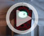Animated Eyeball Doorbell
