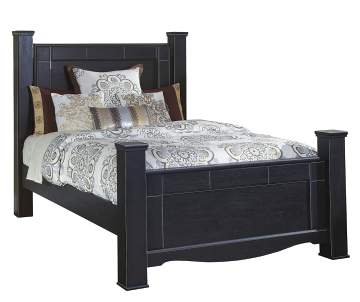 Manoticello King Bed  Piece Set