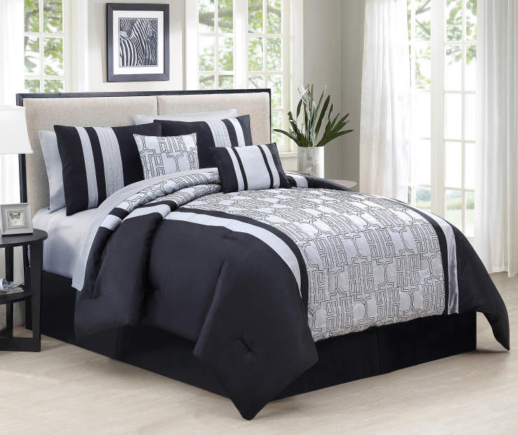 Aprima Alchemy 10 Piece Comforter Sets Big Lots