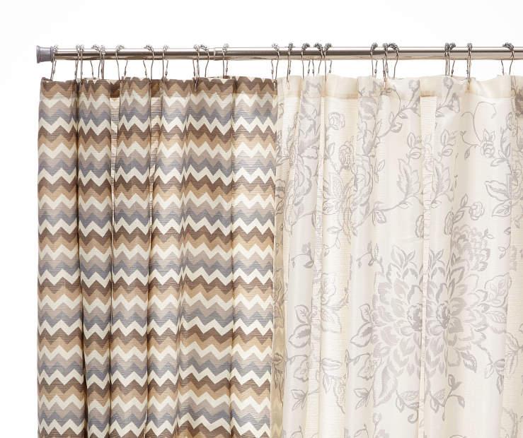 Aprima Shower Curtains | Big Lots