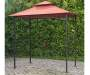 Aviano Grill Gazebo 8 by 5 FT Silo