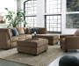 Ayers Living Room Furniture Collection Room View
