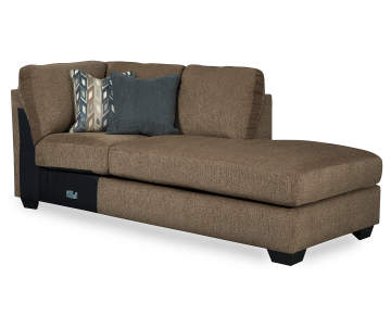 Signature Design By Ashley Ayers Living Room Sectional