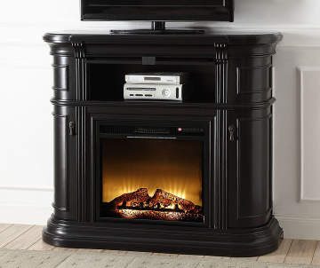 Big Lots 36 Inch Electric Fireplace Fireplaces