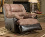 Bandera Bingo Recliner Reclined Room View
