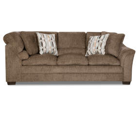 Simmons Big Top Right Arm Facing Sectional Big Lots
