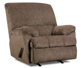 Simmons Cordova Espresso Cuddler Recliner Big Lots