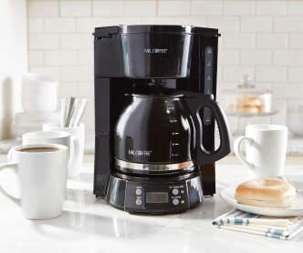 Black Amp Decker Brew N Go 174 1 Cup Coffee Maker Big Lots