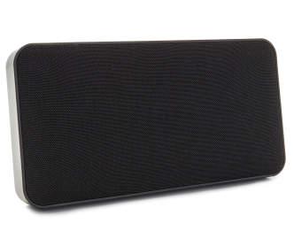 Polaroid Black Bluetooth 174 Rechargeable Mini Tower Speaker