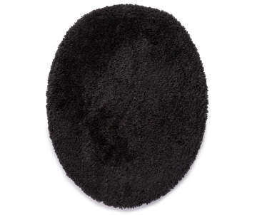 navy blue toilet seat cover.  8 00 Living Colors Onyx Toilet Seat Cover Bath Rugs Big Lots