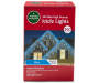 Blue Icicle High Density Light Set 300-Count Silo Image In Package