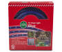 Blue Rope Light 18 Feet in Package Silo Image