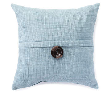 pillow willa velvet teal decorative glisten pillows cover skye home collections